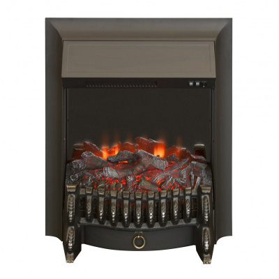 Электроочаг REAL FLAME FOBOS LUX BL-S (AREA1529)
